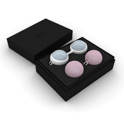 Lelo Luna Beads Mini
