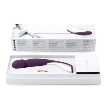 Lelo Smart Wand Prune